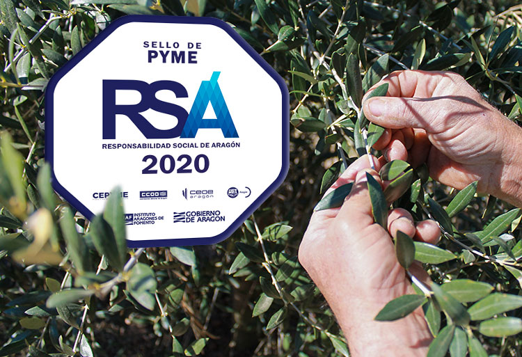 La Redonda receives the RSA Seal one more year for socially responsible business management